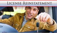 Waukegan License Reinstatement